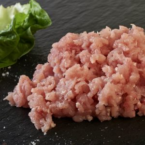 Turkey Breast Mince
